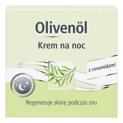 Olivenol nachtpflege krem na noc 50ml