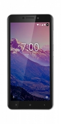 Kruger  Matz Smartfon MOVE 8 mini szary