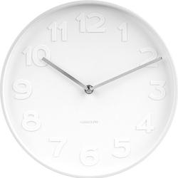 Zegar ścienny Mr. White 27,5 cm