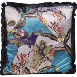 Kare design :: poduszka flower garden fringe 45x45cm
