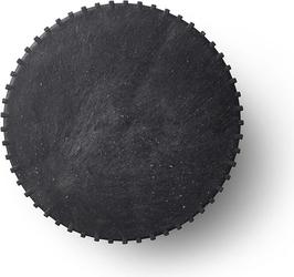 Wieszak chip duży czarny