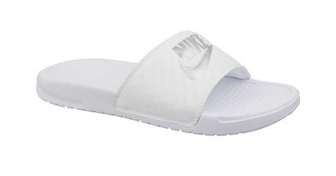 Nike wmns benassi jdi  343881-102 36.5 biały