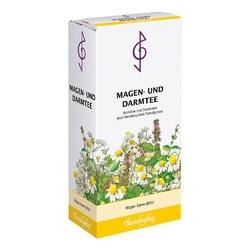 Magen darmtee herbata na dolegliwości żołądkowo-jelitowe