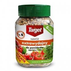 Nawóz do pomidorów, ogórków i ziół – extrawydajny – 500 g target