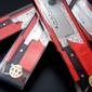 Nóż kuchenny uniwersalny 13,5cm satake hiroki 803-441