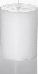 Świeca chamber 7 cm biała