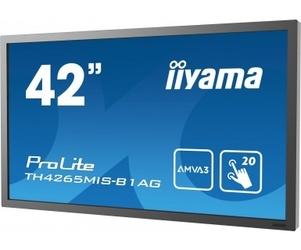 Monitor led iiyama th4265mis-b1ag 42 dotykowy - szybka dostawa lub możliwość odbioru w 39 miastach
