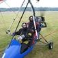 Lot motolotnią dla dwojga - częstochowa - 10 minut