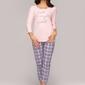 Regina 896 piżama damska
