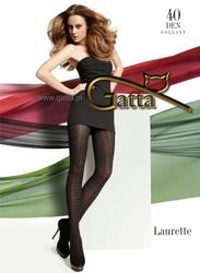 Rajstopy Gatta Laurette 03 - Grubość 40 DEN