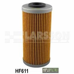 filtr oleju HifloFiltro HF611 BMW 3220531