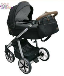 Wózek baby design dotty edycja 2019 + fotel maxi cosi cabriofix