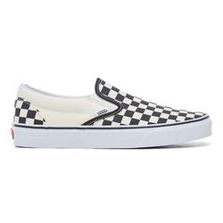 Buty vans checkerboard classic slip-on - vn000eyebww
