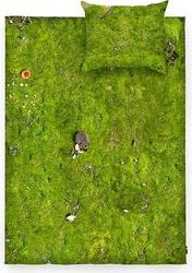 Pościel hayka mech 140 x 200 cm pojedyncza