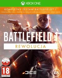 Gra EA Battlefield 1 Rewolucja Xbox ONE