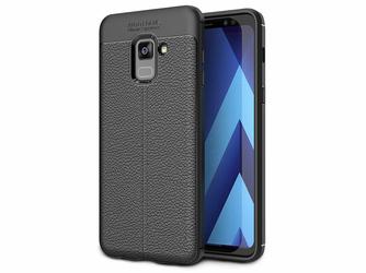 Etui Alogy Leather Armor Samsung Galaxy A8 2018