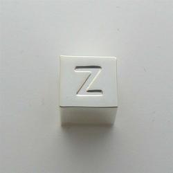 Litera Z - kostka