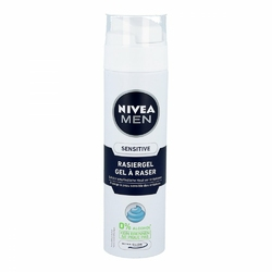 Nivea Men Rasiergel sensitive