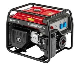 Honda agregat prądotwórczy eg 5500 clraty 10 x 0 | dostawa 0 zł | dostępny 24h | gwarancja 5 lat | olej 10w-30 gratis | tel. 22 266 04 50 wa-wa