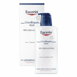 Eucerin Urearepair Plus balsam do ciała 10 Urea