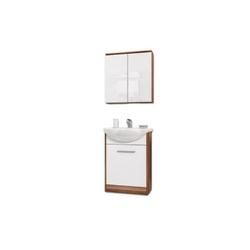 Zestaw mebli łazienkowych Lumia