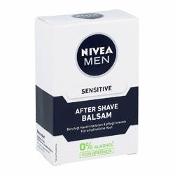 Nivea Men łagodzący balsam po goleniu Sensitive
