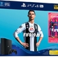 Konsola Sony PS4 Pro 1TB + Fifa 19 + PSN14 CUH 7216B