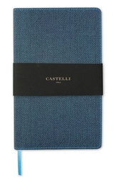 Notes castelli milano - harris slate blue