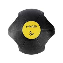 Piłka lekarska 3 kg nku03 - hms - 3 kg