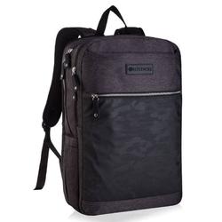 Wielofunkcyjny plecak betlewski epo-4105 czarny