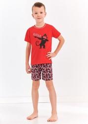 Piżama chłopięca taro damian 944 122-140 l20