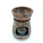 Kamienny kominek do olejków eterycznych