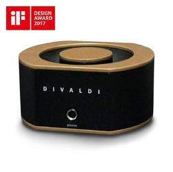 Divaldi amp-01 gold