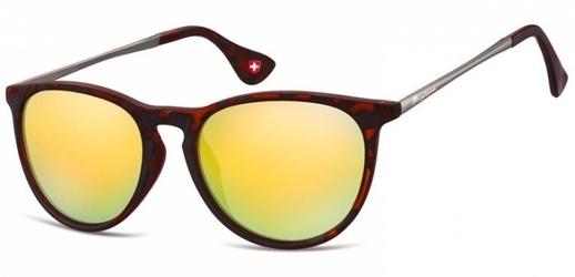 Damskie okulary przeciwsloneczne lustrzanki ms24b