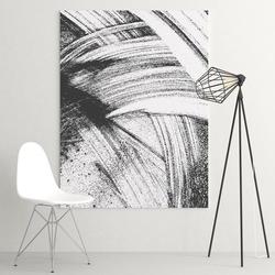 Designerski obraz na płótnie - art brush , wymiary - 70cm x 100cm