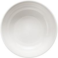 Duża misa porcelanowa do serwowania, kość słoniowa, 3,4 litra, metro verlo v-84003-3