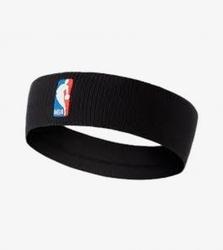 Opaska na głowę Nike NBA Elite Headband - NKN020010S