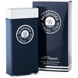 Dupont passenger cruise pour homme perfumy męskie - woda toaletowa 30ml - 30ml