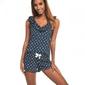 Cornette 376187 jenny 3  piżama damska