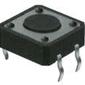 Tact switch tc-12xd  4,3mm