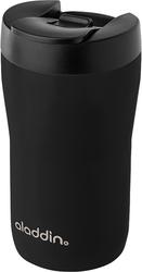 Kubek Latte Leak-Lock czarny mat
