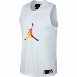Koszulka Air Jordan DNA Top - AV0046-100 - 100
