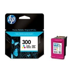 Tusz Oryginalny HP 300 CC643EE Kolorowy - DARMOWA DOSTAWA w 24h