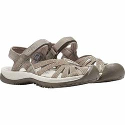 Sandały damskie keen rose sandal - brązowy