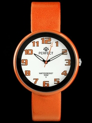 Zegarek damski PERFECT - VERONA - TRUE COLOR zp722c