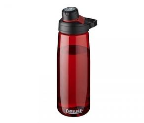 Bidon tritan™ camelbak chute mag 750 ml czerwony