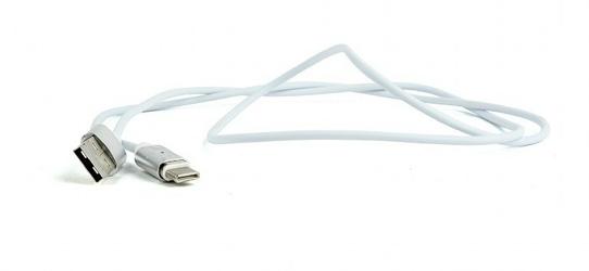 Gembird Kabel USB 2.0 typ C magnetyczny1m