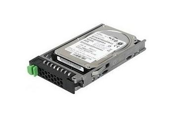 Fujitsu Dysk serwerowy HDD SAS 12G 600GB HOT PL 2,5 S26361-F5551-L160