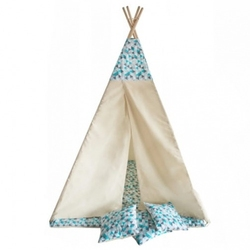 Namiot tipi wigwam domek dla dzieci piramidki