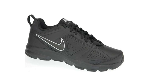 Nike t-lite xi 616544-007 44 czarny